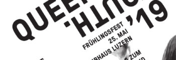 Queer Beats – Party Frühlingsfest
